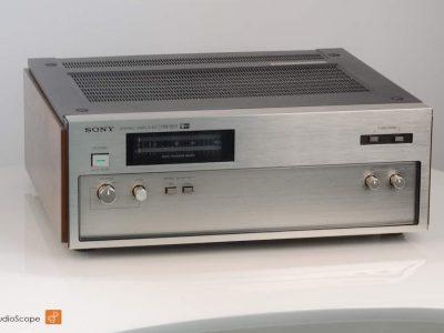 索尼 SONY TAN-8550 功率放大器