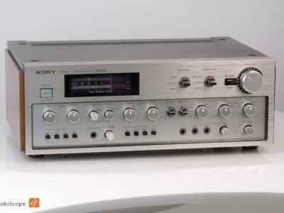 索尼 SONY TA-E8450 前级放大器