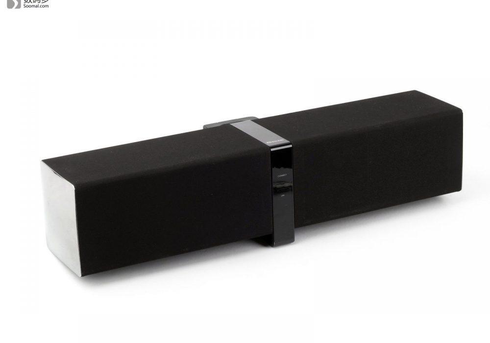 Creative 创新 ZiiSound D5x 蓝牙无线音箱