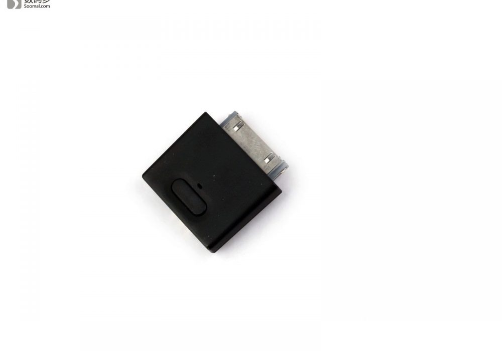 Creative 创新 ZiiSound D5x 蓝牙无线音箱-iPod的蓝牙适配器