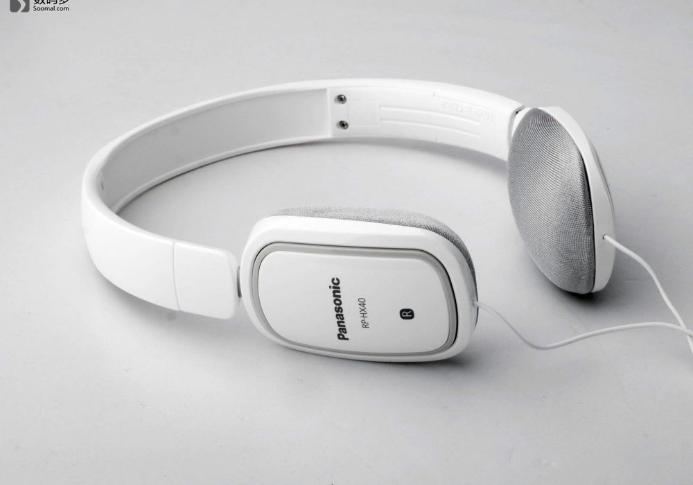 Panasonic 松下 RP-HX40 头戴式耳机