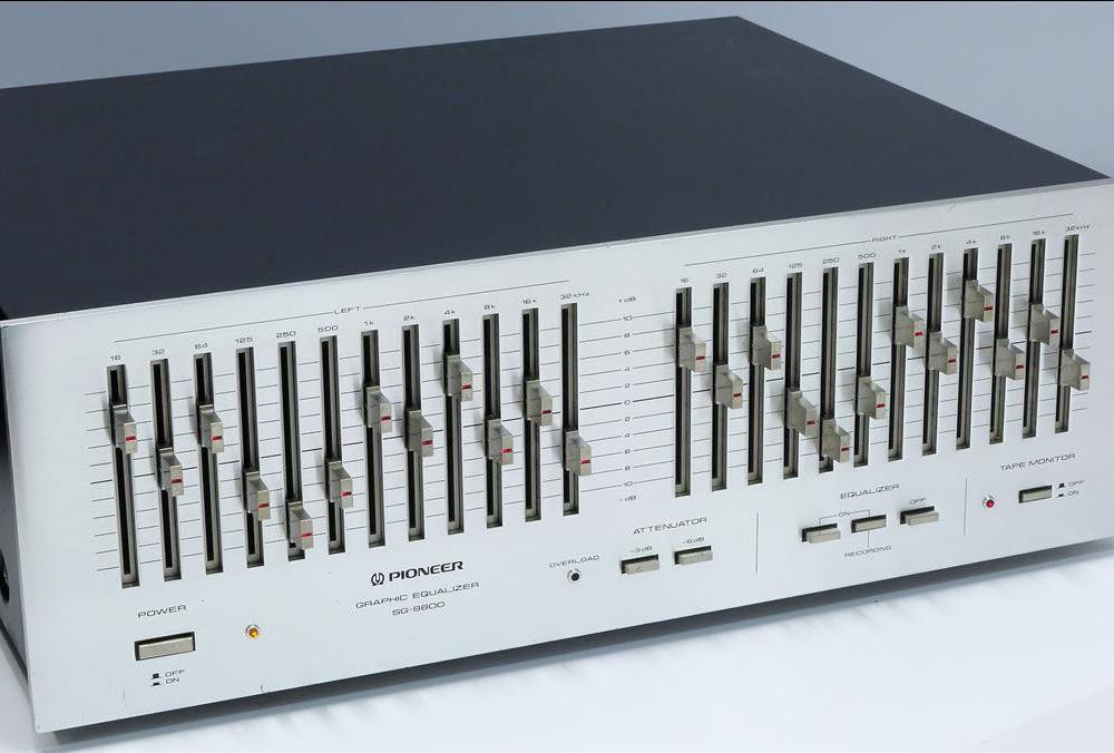 PIONEER SG2-9800