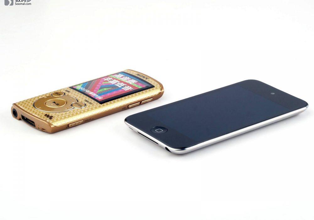 SONY 索尼 NWZ-E463 Walkman 便携式数字播放器