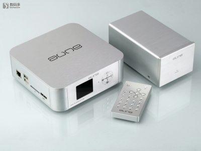 Aune S1 数字音频播放器