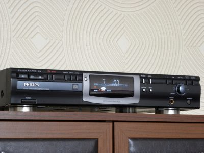 PHILIPS CDR770 CD播放/录音机