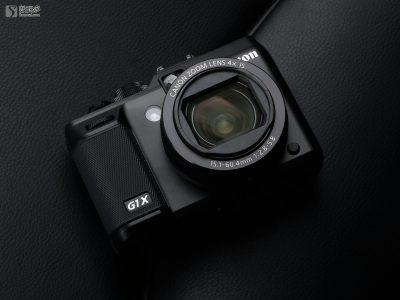 Canon 佳能 PowerShot G1X 数码相机