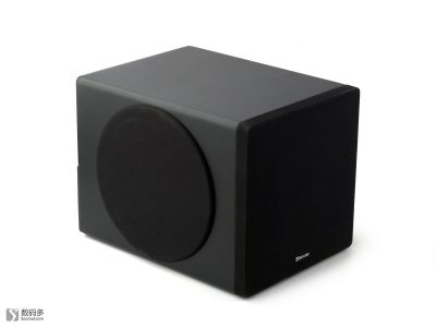 创新 Creative ZiiSound DSx 5.8G无线低音音箱拆解 [Soomal]