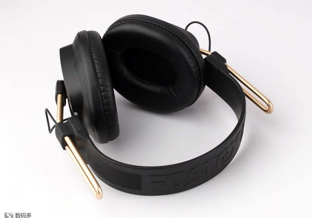 Fostex 福克斯 T50RP 头戴式平板耳机