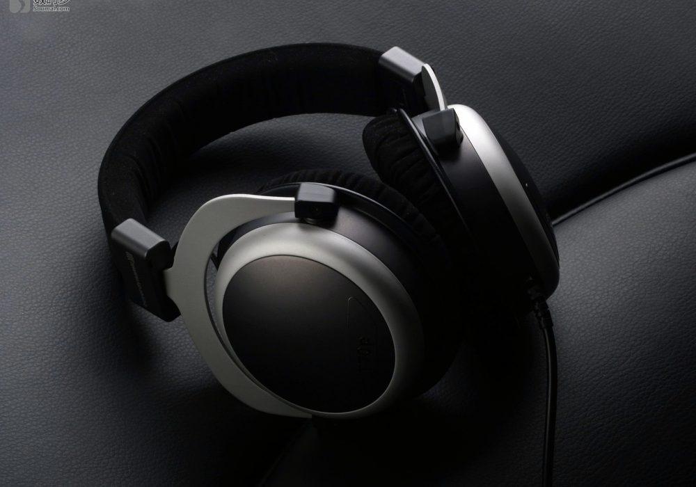 Beyerdynamic 拜亚动力 T70P 头戴式耳机