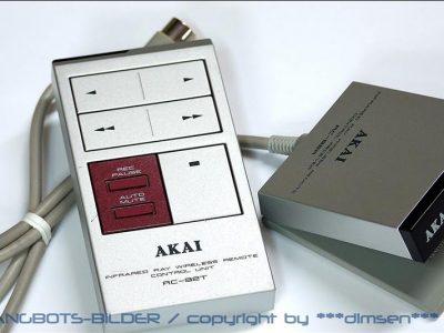 雅佳 AKAI AKAI RC-92 卡座遥控器
