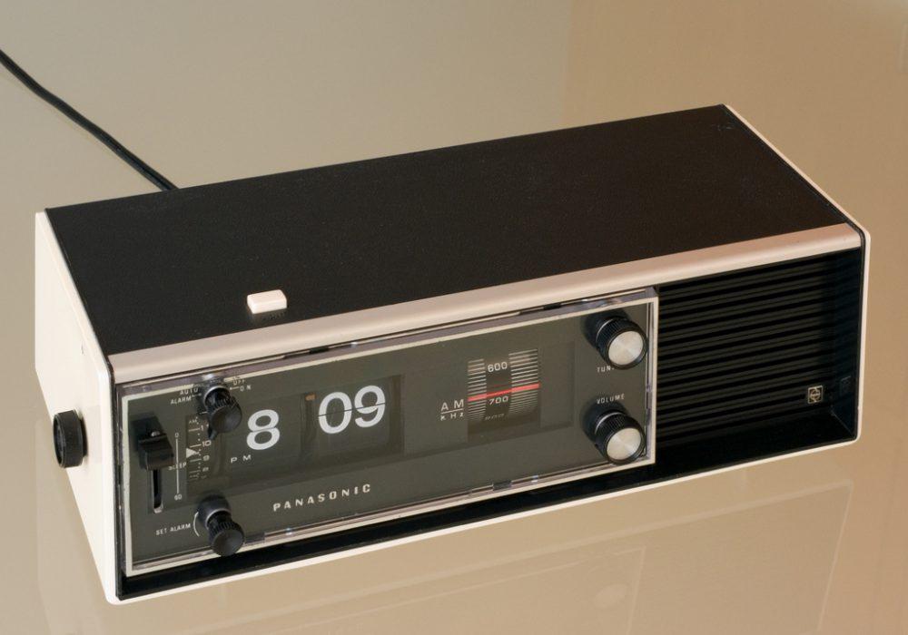 Panasonic Clock Radio