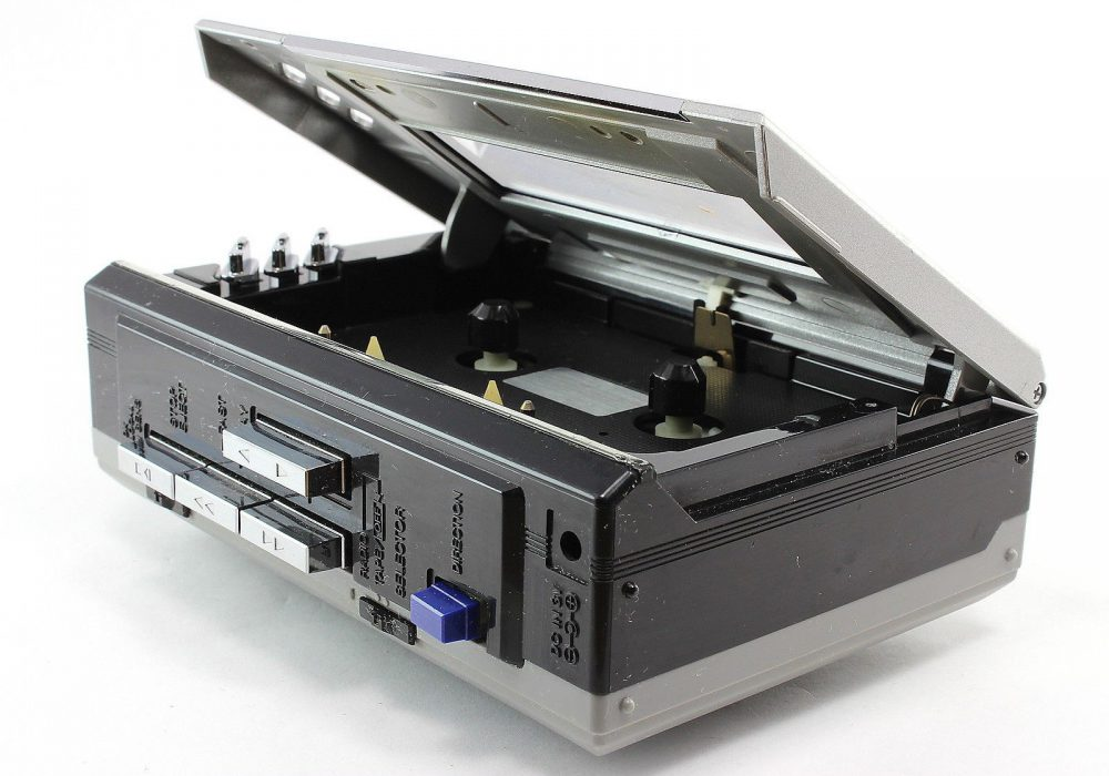 PANASONIC RX-SA70 便携 Stereo 磁带播放机 with AM/FM Radio FOR Parts