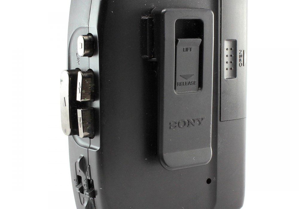 SONY 随身听 WM-EX35 Personal Stereo 磁带播放机 FOR PARTS
