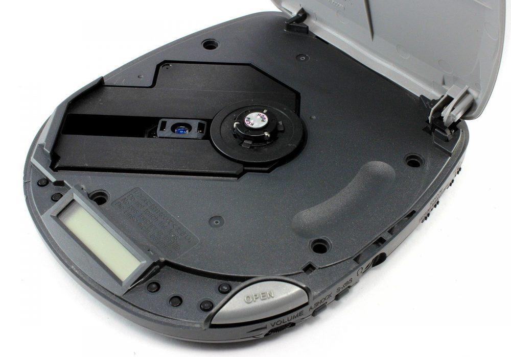 PANASONIC SL-S262 40 Sec. Anti-Shock Memory II 便携 CD Player