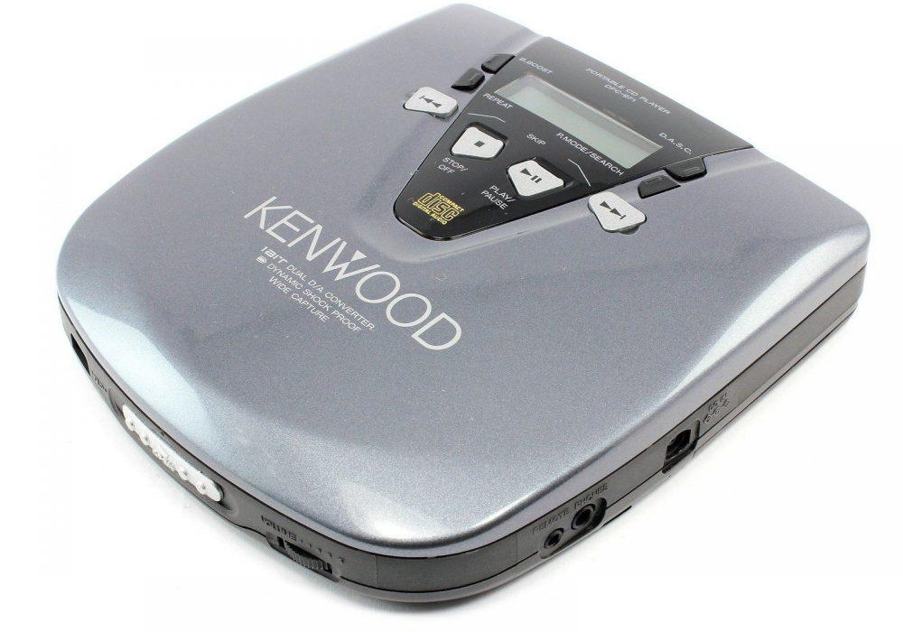 KENWOOD DPC-971 CD随身听