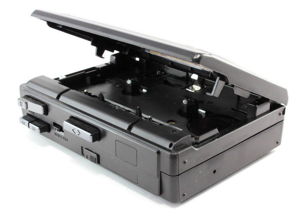 AIWA HS-T27 HS-T27A 便携 Stereo AM/FM Radio 磁带播放机 Super BASS