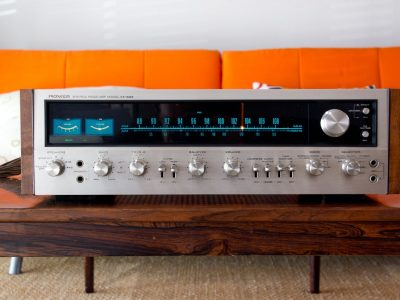 先锋 PIONEER SX-828 收音头