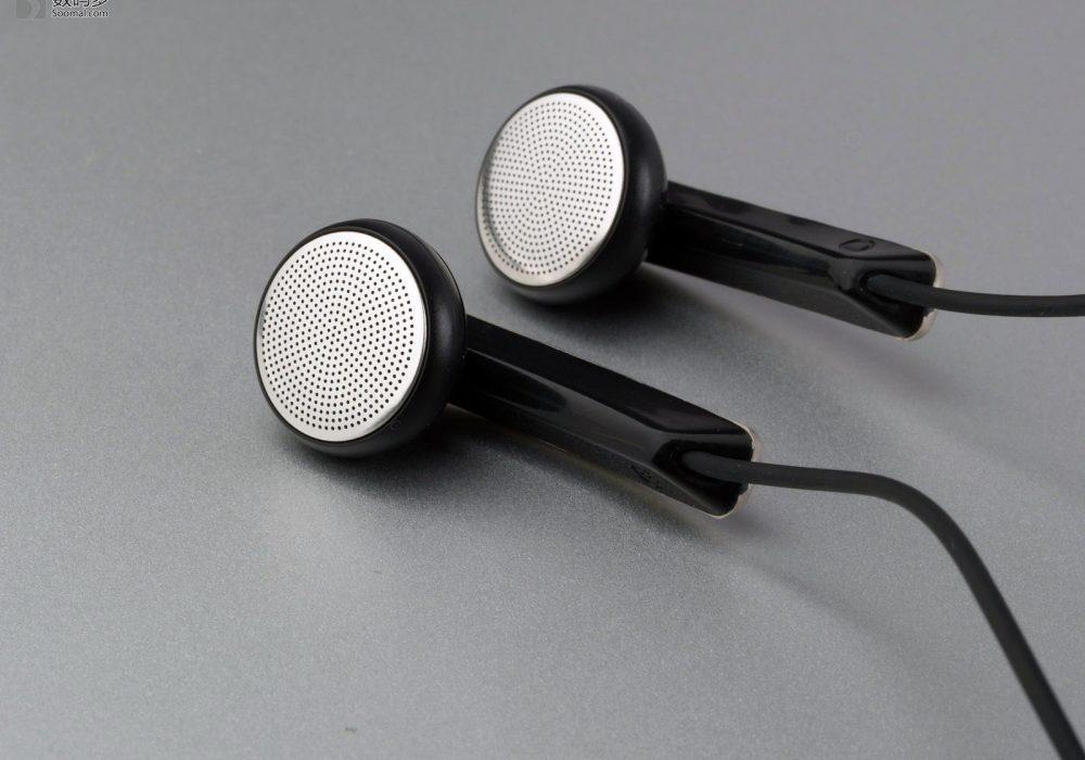 浦科特 Plextor X55 耳塞式耳机图集 [Soomal]