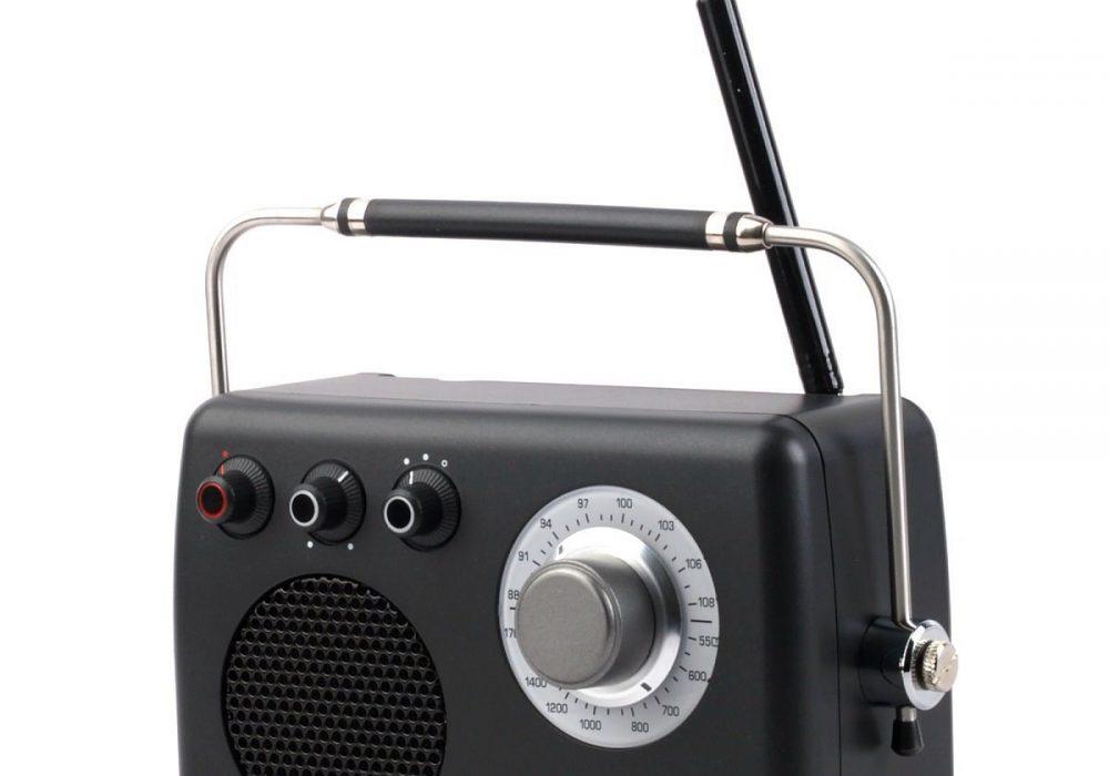 极典 V.A.L. R101 收音机图集 [Soomal]