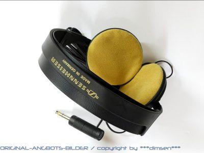森海 SENNHEISER HD420 头戴耳机