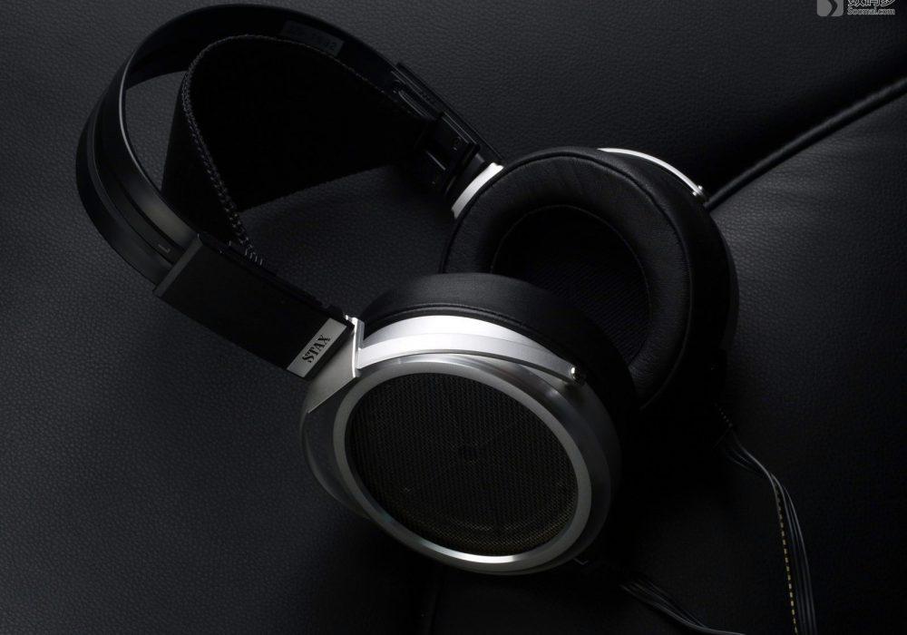 STAX SR-009 头戴式静电耳机