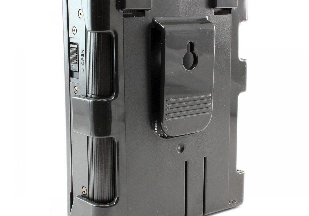 TOSHIBA KT-AS2 便携 Stereo 磁带播放机 古董