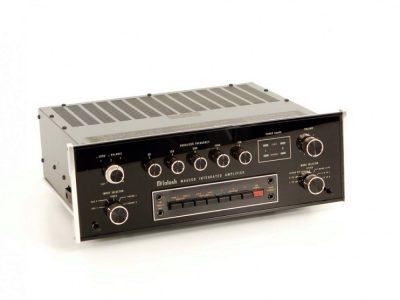 Mc Intosh MA-6200