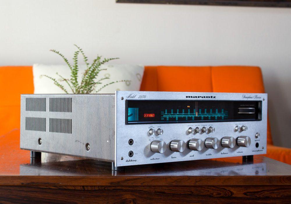 马兰士 Marantz 2230 收音机