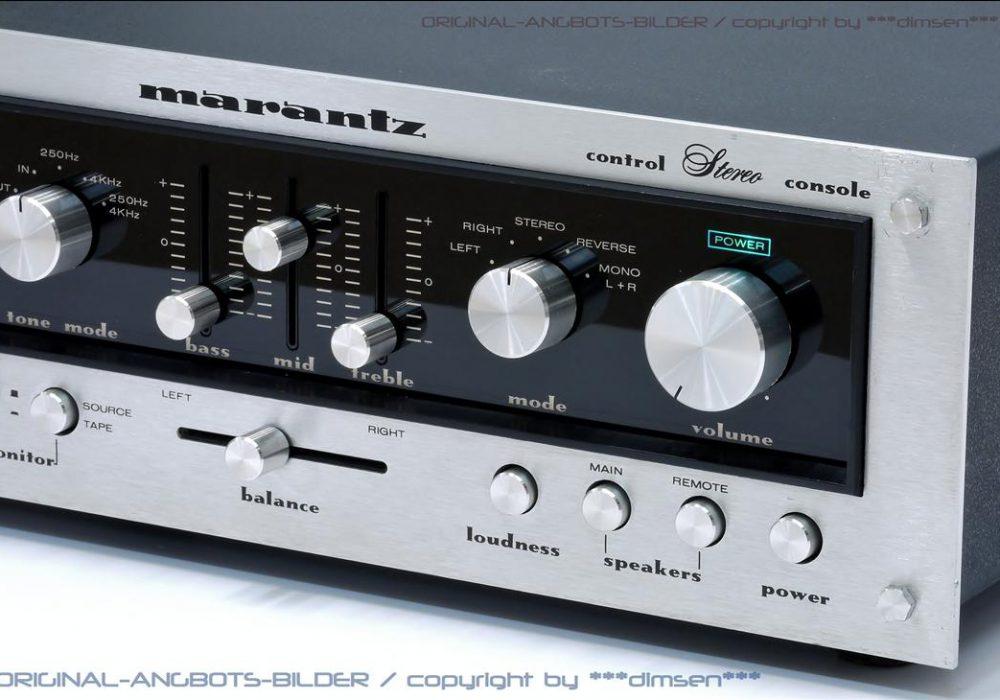 马兰士 MARANTZ 3200 功率放大器
