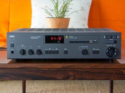 NAD 7240PE 收音机