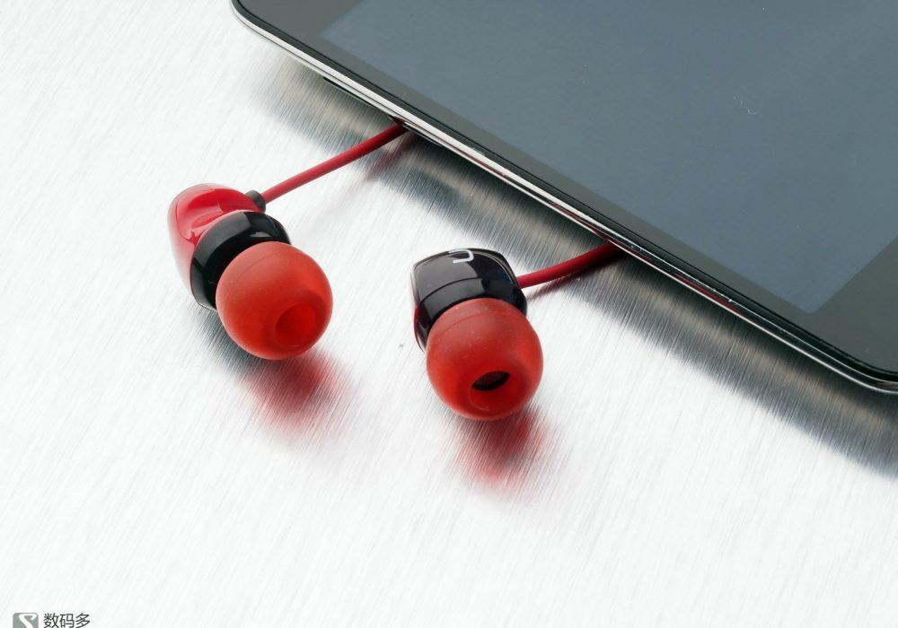 Logitech 罗技 UE 90vm 入耳式耳机[带麦克风] 图集[Soomal]