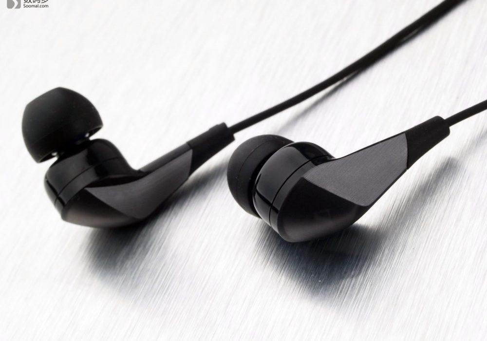 Sennheiser 森海塞尔 CX880 入耳式耳机 图集[Soomal]