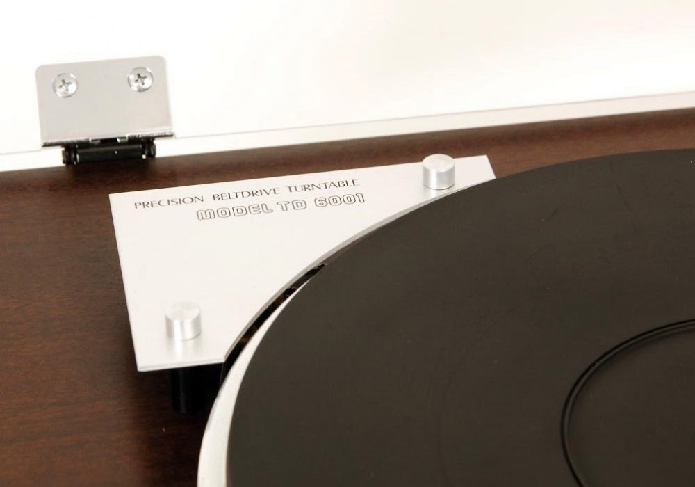 Audio Linear TD-6001