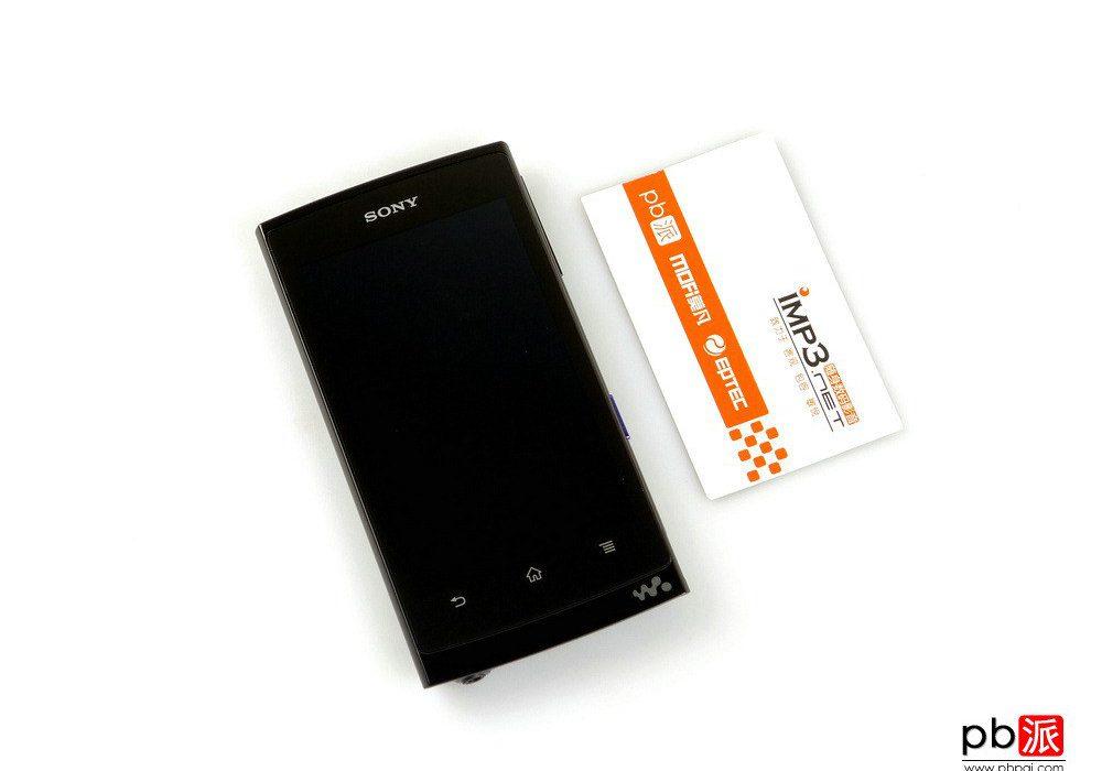 索尼 SONY NWZ-Z1050N 数字播放器