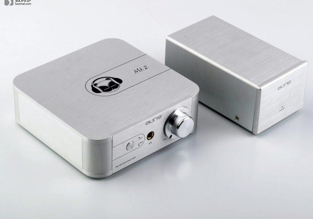 Aune S2 Headphone AMP 熊猫 MKII 耳机放大器