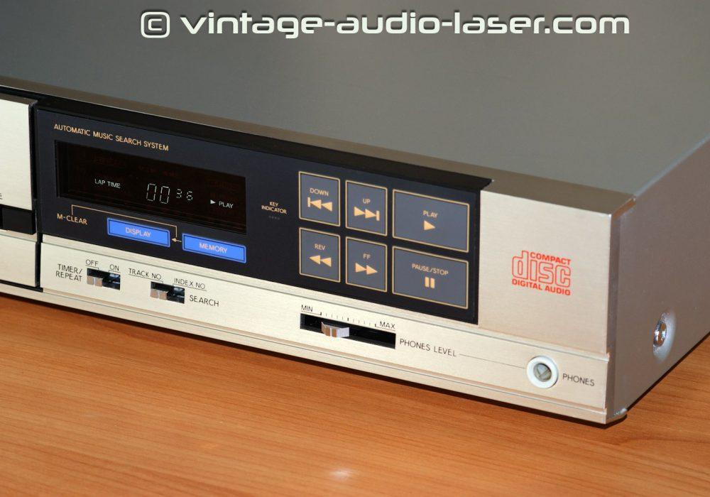 Toshiba XR-Z50 CD播放机