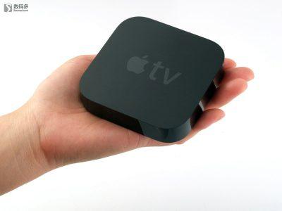 苹果 Apple TV 3代