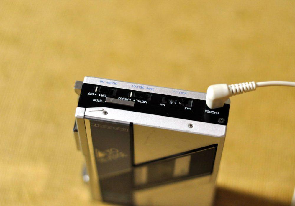 三洋 SANYO JJ-P1 磁带随身听