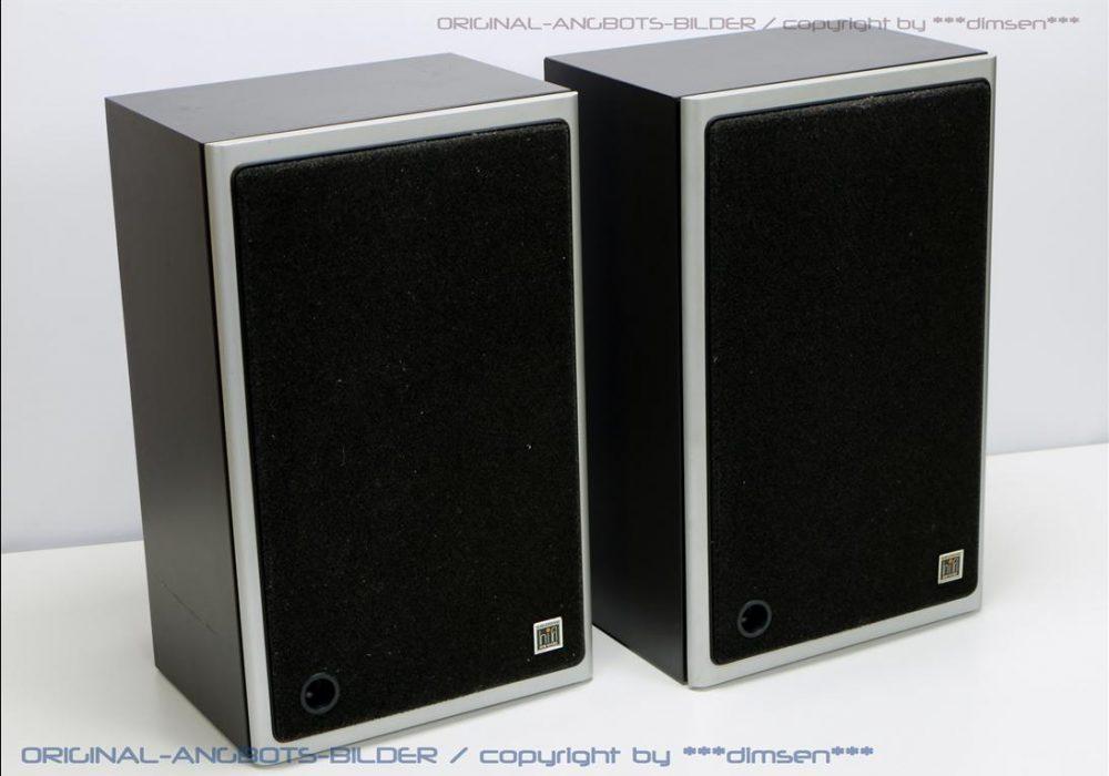 根德 GRUNDIG BOX 20 Hi-Fi 书架音箱