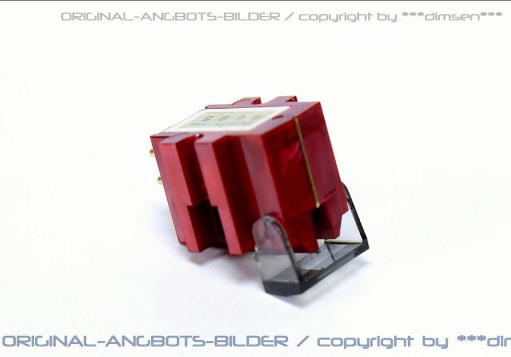 DENON DL110 黑胶唱机唱头
