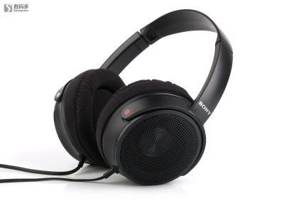 Sony 索尼 MDR-MA300 头戴式耳机