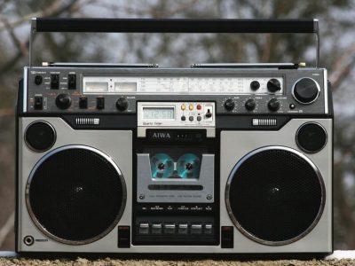 AIWA TPR-985 收录机