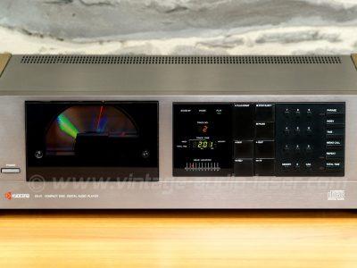Kyocera DA-01 CD播放机
