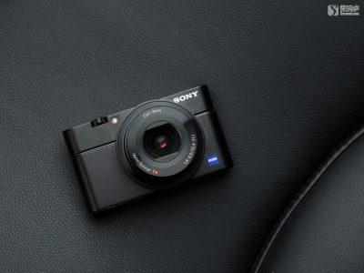 索尼 SONY 索尼 Cyber-Shot DSC-RX100 黑卡数码相机 图集[Soomal]