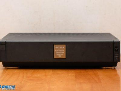 日立 HITACHI 777 VHS录像机
