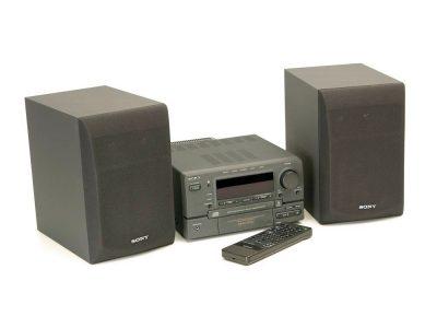索尼 SONY MHC-1700