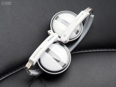 Beyerdynamic 拜亚动力 DTX300p 便携头戴式耳机-折叠收纳状态