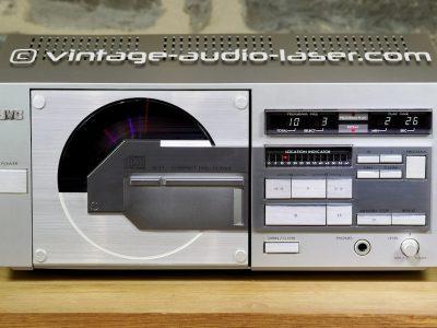 JVC XL-V1 CD播放机