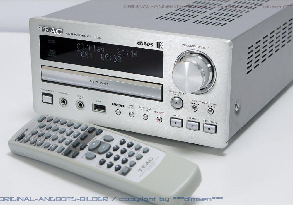 TEAC CR-H225 组合音响主机