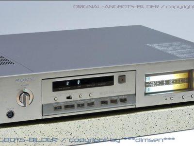索尼 SONY TC-K88B 超薄直驱卡座